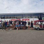 Personeelsuitje met Touringcarbedrijf Assen
