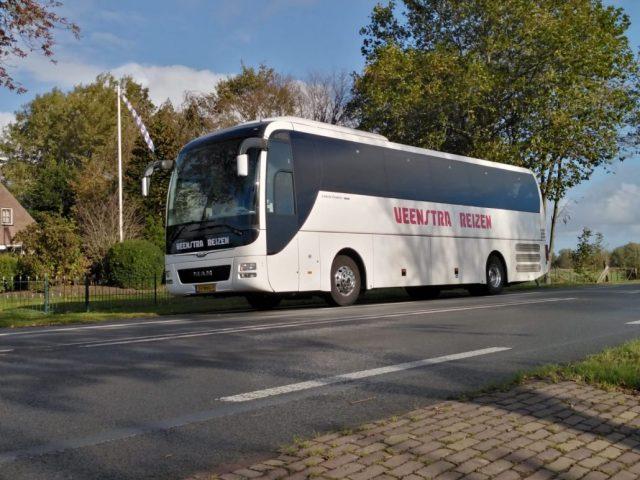 Touringcarbedrijf Assen in Drenthe