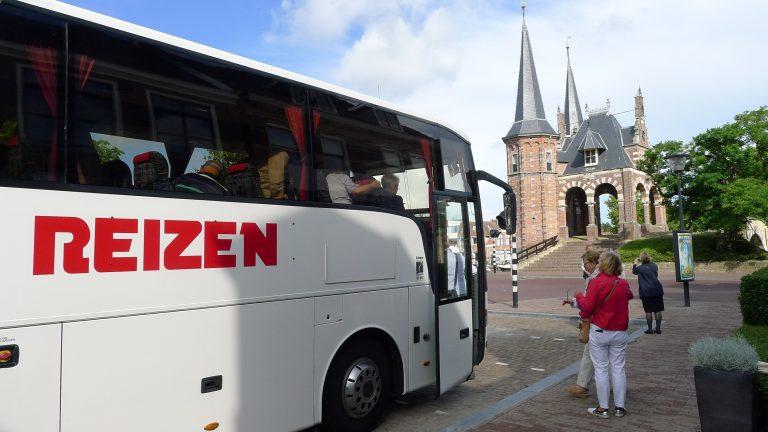 Touringcarbedrijf Assen
